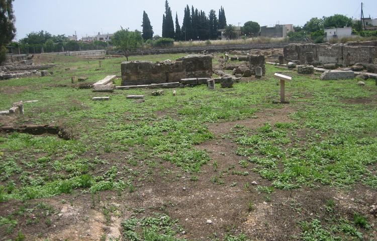 Αρχαία Αγορά Αργους