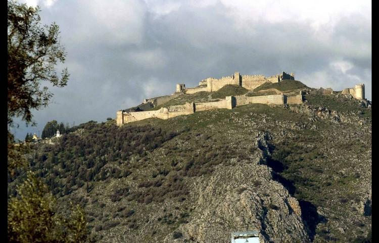 Argos Castle