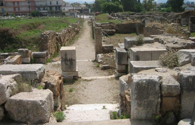Αρχαίο Θέατρο Αργους
