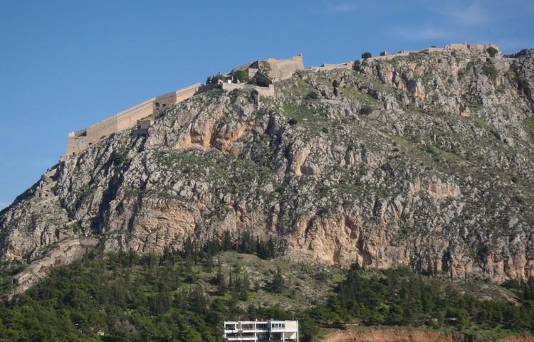 Παλαμήδι Κάστρο