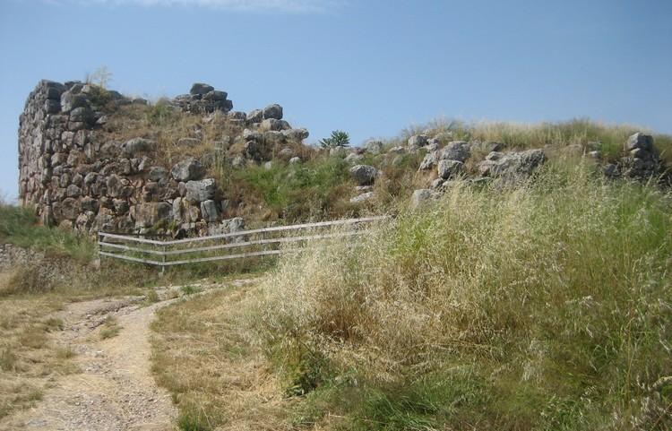 Ακρόπολη Αρχαίας Τίρυνθας